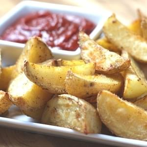 Red Robin Seasoned Oven Fries