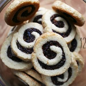 Fig and Date Swirls