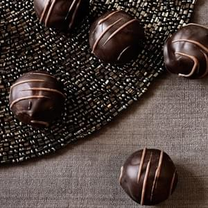Traditional-Ale Truffles