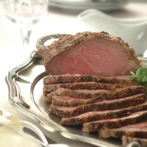 Rolls Royce Rib Eye Roast