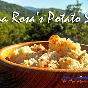 Mama Rosa's Potato Salad