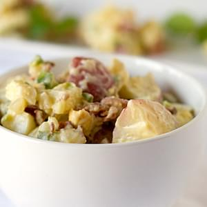 Best Ever Potato Salad