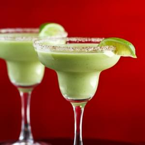 Kicked-Up Avocado Margarita Recipe for Cinco de Mayo