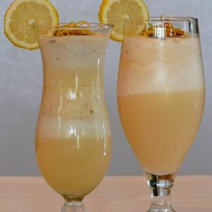 Lillet Buttermilk Shake Recipe