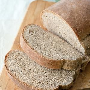 Øllebrød - Danish rye bread porridge Recipe