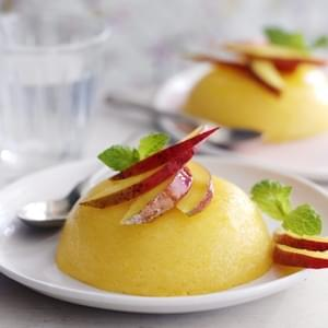 Summer Sweets! Make This Chinese Mango Pudding