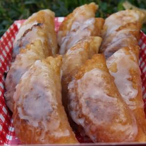Small Fried Apple Pies