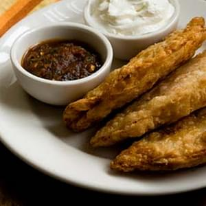 Tex-Mex fried pies