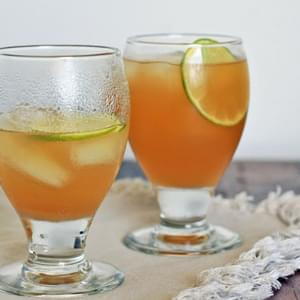 Jamaican Ginger Beer