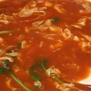 Hot Sour Soup