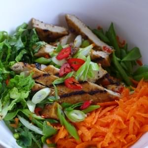 Dressing For Vietnamese Rice Vermicelli Salad