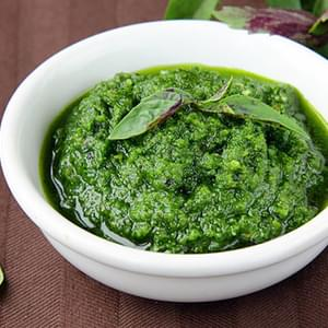 Basil Rocket Pesto