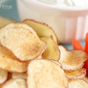 Sour Cream Onion Dip