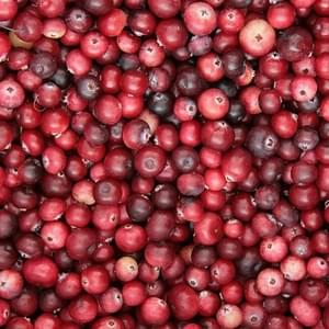Chopped Cranberry Salad
