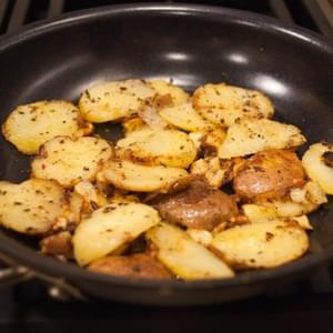 Best Basic Home Fries