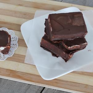 Eskimo Pie Ice Cream Bars (Raw Vegan, Refined Sugar-Free)