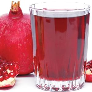 Pomegranate juice – Natural Body Protector