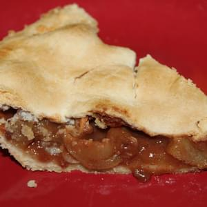The Perfect Pie Crust Recipe – Simple, Easy – Delicious!