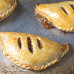 Apple Pie Turnovers