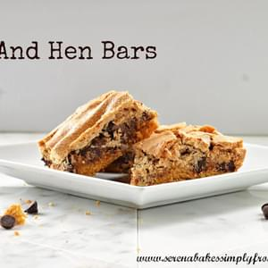 Mud and Hen Bars