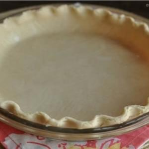 Best Gluten-Free Flaky Pie Crust