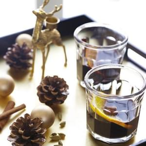 Spiced Winter Wine