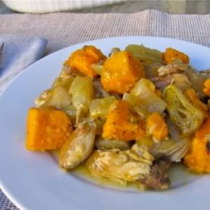 chicken with mojo sauce recipes dishmaps braised chicken with mojo ...