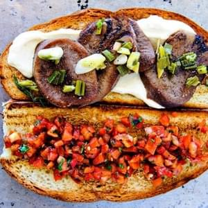 How To Make Beef Tongue For Sandwiches