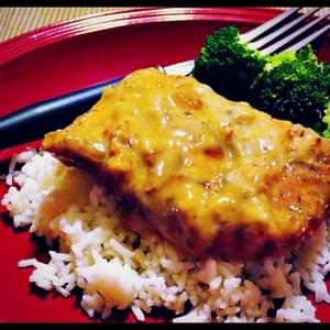 Crock-Pot Pork Chops