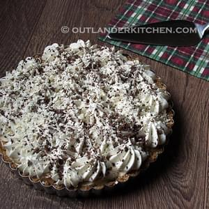 Outlander Kitchen's Banoffee Pie