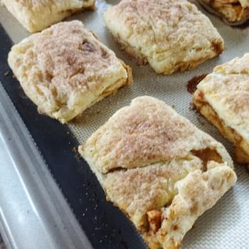 Apple Pie Biscuits from Baking Bootcamp