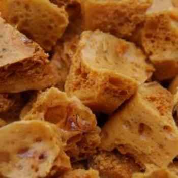 How to Make Honeycomb