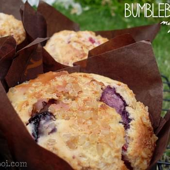 Bumbleberry Muffins for Breakfast