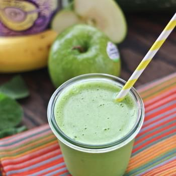 Limeade Green Smoothie