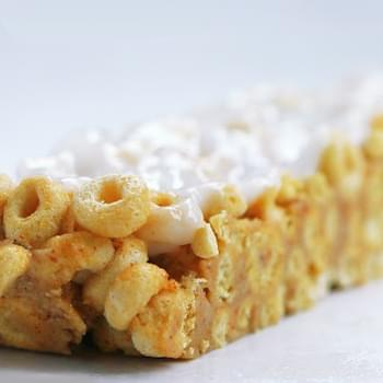 Customizable Cereal Bars