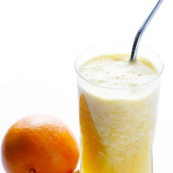 "Fresh Orange Smoothie (""Orange Julius"")"