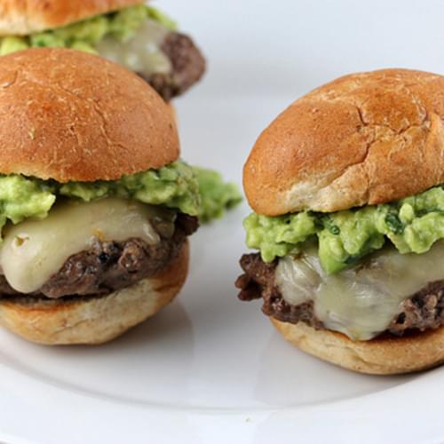 California Sliders