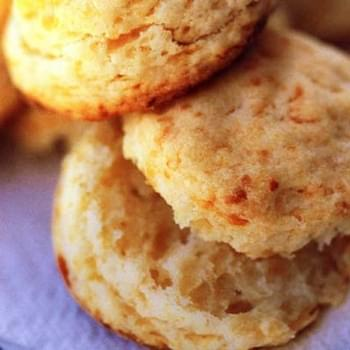 Baking-Powder Biscuits