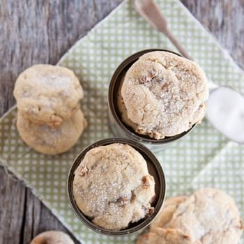 Mead And Dried Fig Cookies