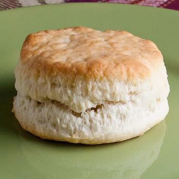 Perfect Freezer Biscuits