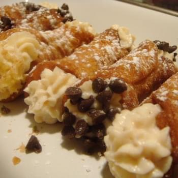 Basic Cannoli