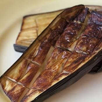 How To Cook Eggplant in the Oven