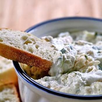Recipes With Horseradish