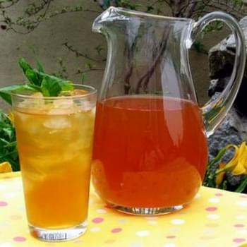Santaluz Summer Iced Tea