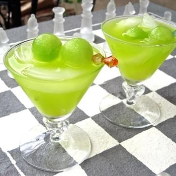 The Melon Ball