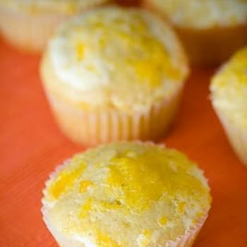 Mango Rum Cupcakes – Four Baking Lessons and One Life Lesson