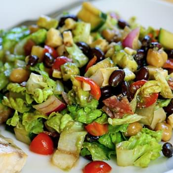 Sophie's Chopped Salad