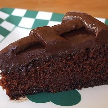Chocolate Guinness Stout Cake