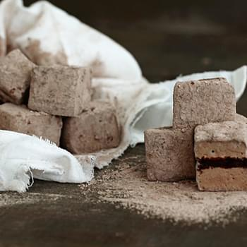 Mudslide Marshmallows