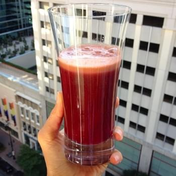 Food Babe's Ravishing Red Juice